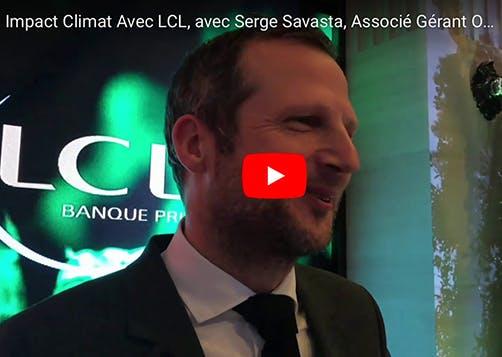 Point de vue de Serge Savasta, Associé Gérant OMNES : LCL Banque Privée