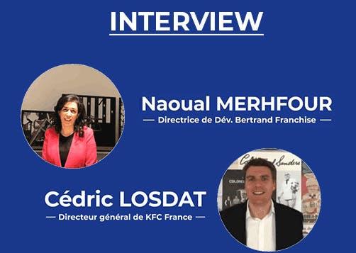 Comment avez-vous préparé la reprise d'activité ? Interview KFC et Groupe Bertrand