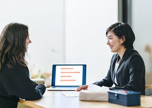 Comment présenter votre réseau de franchise aux banques ?