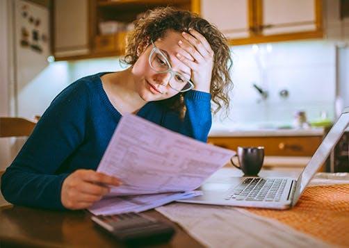 Paiement des impôts 2020 : LCL Banque et Assurance