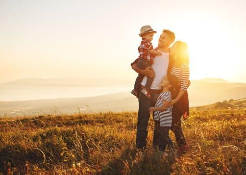 Protéger sa famille et son patrimoine