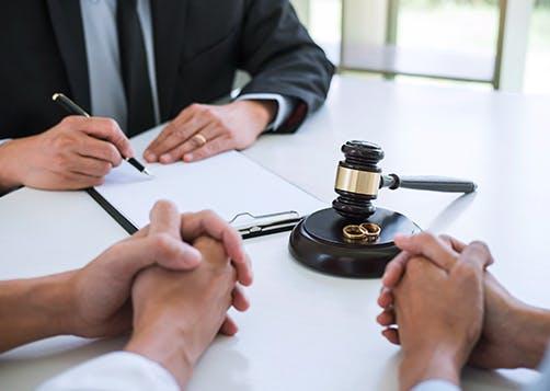 Divorce : quelle procédure choisir ? LCL Banque et Assurance