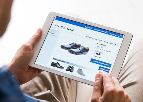 Paiement en ligne et achat sécurisé