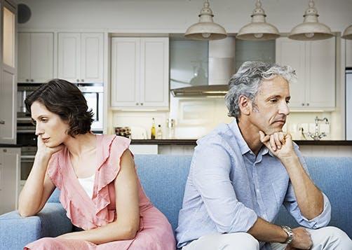 Divorce: comment est calculée la prestation compensatoire? : LCL Banque et Assurance