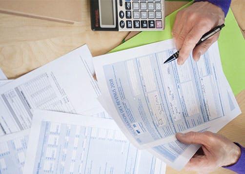 Guide impots 2020 : déclarer ses revenus - LCL Banque et assurance