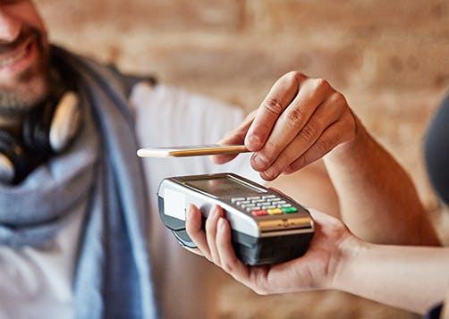 Payer avec son smartphone : comment ça marche ? LCL Banque et Assurance