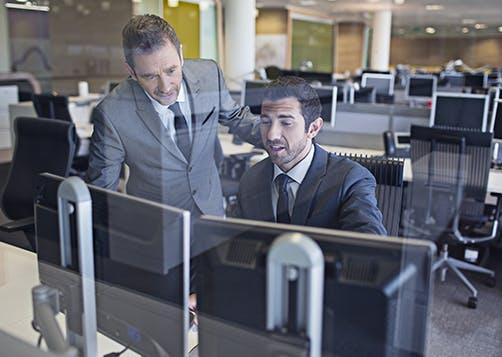 Comment acheter des actions en bourse sur un compte-titres : LCL Banque et Assurance