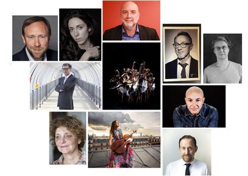 Portraits Ville Makers
