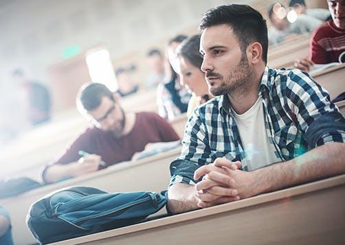 Bourses, aides et prêts, les coups de pouce financiers pour étudiants : LCL Banque et Assurance