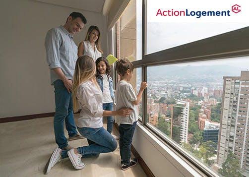 Action Logement propose une aide de 150 euros aux salariés et aux chômeurs en difficulté