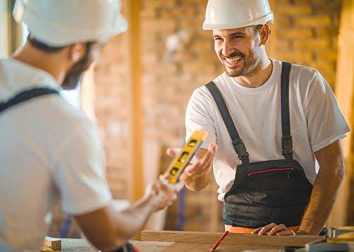 Comment financer des travaux de rénovation ? LCL Banque et Assurance