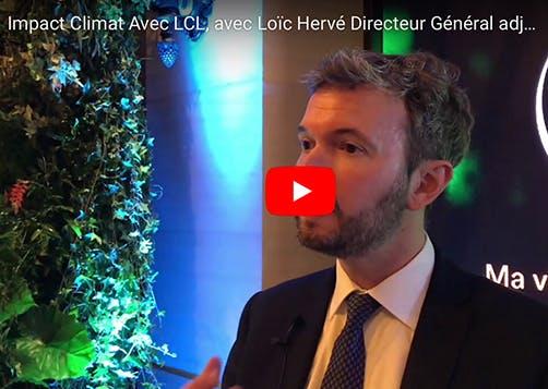 Explications de Loïc Hervé, Directeur Général adjoint PERIAL ASSET MANAGEMENT : LCL Banque Privée