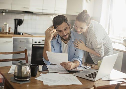 Gérer son budget : LCL Banque et Assurance