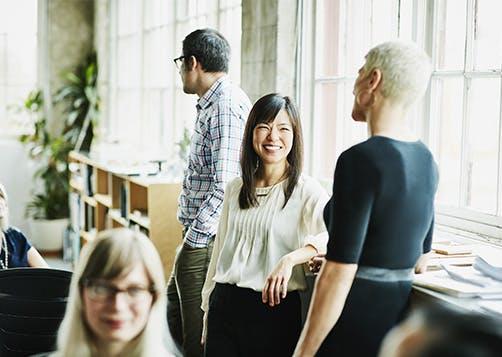 Tout savoir sur la protection des salariés et les assurances collectives : LCL Professionnel