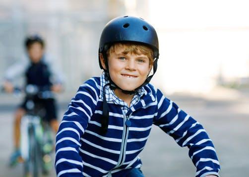 Les vélo-écoles : apprendre à pédaler et progresser