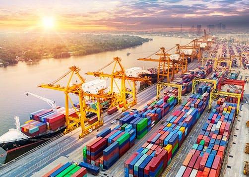 La balance commerciale française