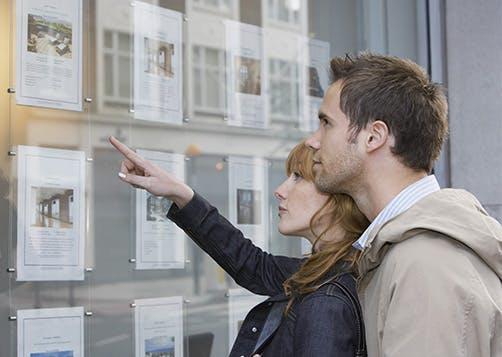 Comment acheter un bien immobilier à deux : LCL Banque et Assurance