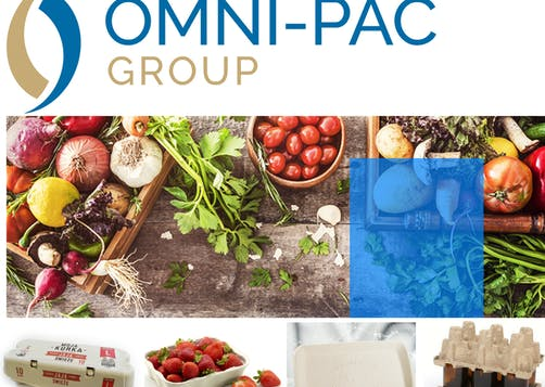 Le groupe Crédit Agricole accompagne Omni-Pac Group et Latour Capital