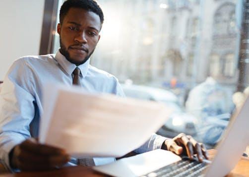 Impôts : déclarez vos revenus en ligne