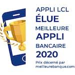 Application mobile LCL Mes Comptes : LCL Banque et Assurance