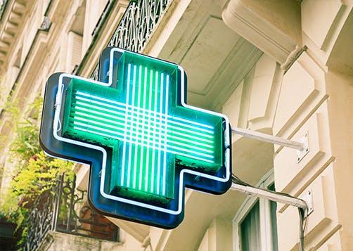 Comment ont évolué les prix et valeurs des pharmacies en 2020: LCL Professionnel