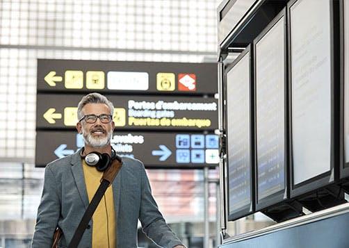Voyage à l'étranger : partez bien assurés