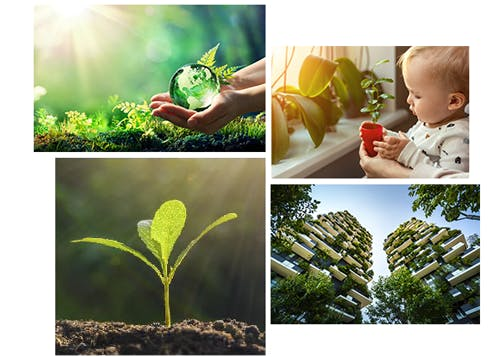LCL lance la 1ère gamme de placements actifs dans la lutte contre le réchauffement climatique