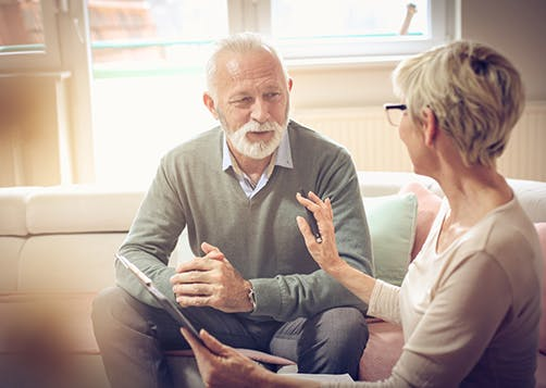 Quelle est la différence entre une assurance vie et une assurance décès ? LCL Banque et Assurance