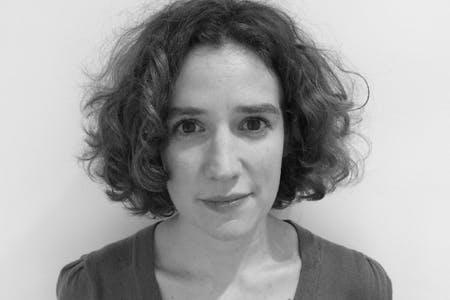 Portrait Cecile Viard