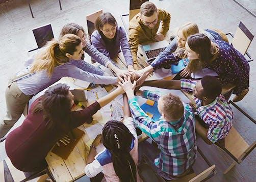 Le financement participatif ou « crowdfunding »