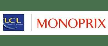 LCL Monoprix - LCL Banque et Assurances
