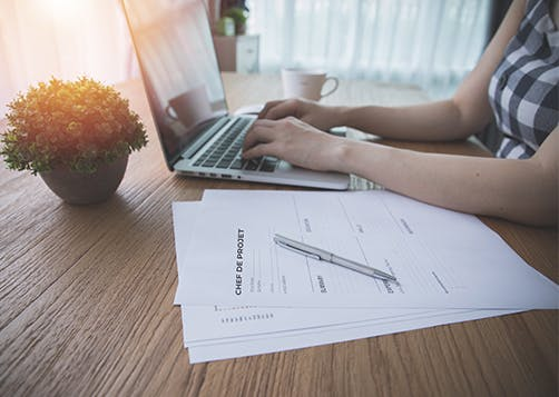 Comment avoir un CV #GREEN : LCL Banque et Assurance