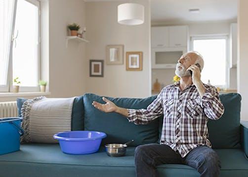 Assurances : comment déclarer un sinistre sur mobile ? Le Mag LCL Banque et Assurance