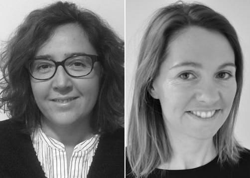 Anne-Claire Lemoine et Christine Allorge - LCL Banque Privée