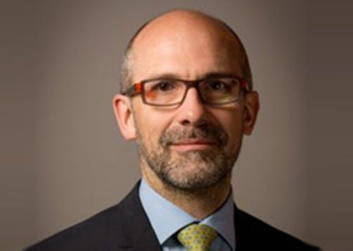 Jérôme Thébault, juriste-fiscaliste patrimonial LCL Gestion de Fortune