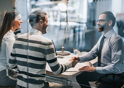 Comment obtenir un crédit immobilier : LCL Banque et Assurance