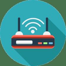 Internet Banda Larga - Modem