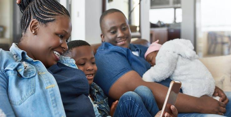 Plano Família: conheça as melhores opções!