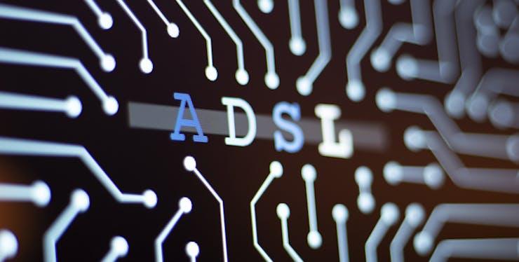 ADSL: entenda o que significa