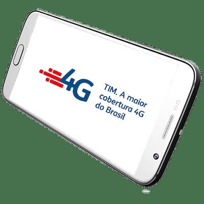 celular tim 4g