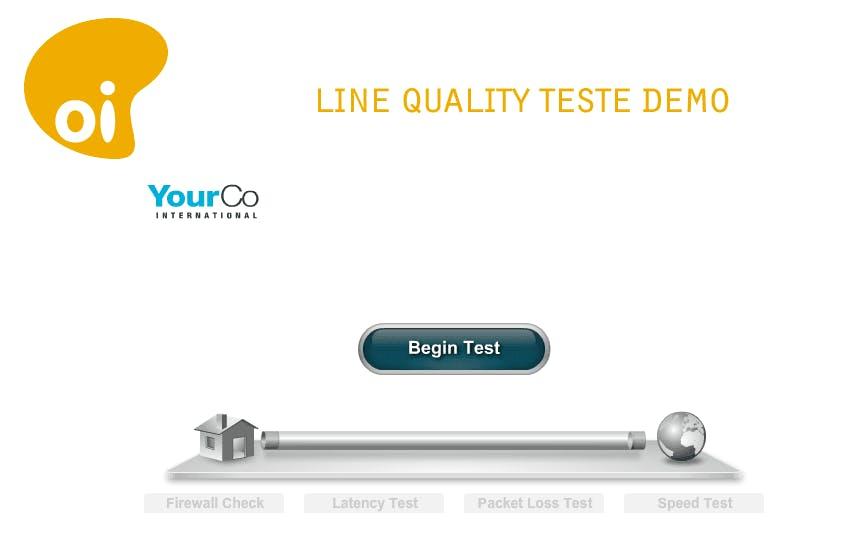 print teste de velocidade oi velox