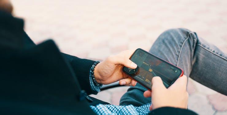 Jogos offline para celular