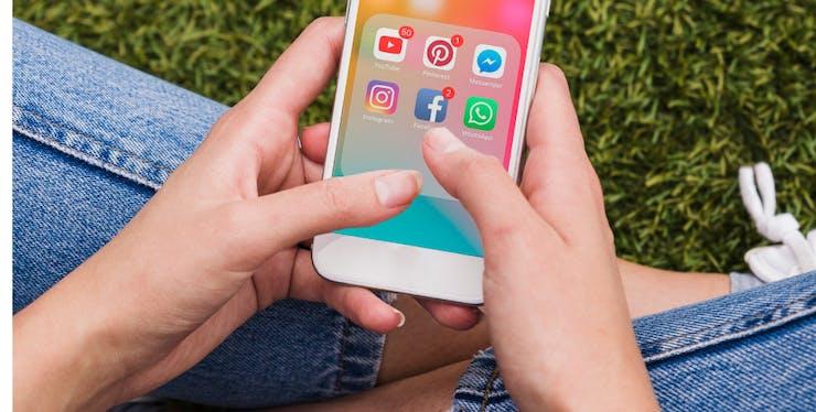 Aplicativos de celular