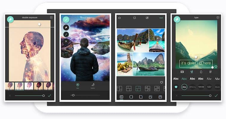 Pixlr - App para editar fotos