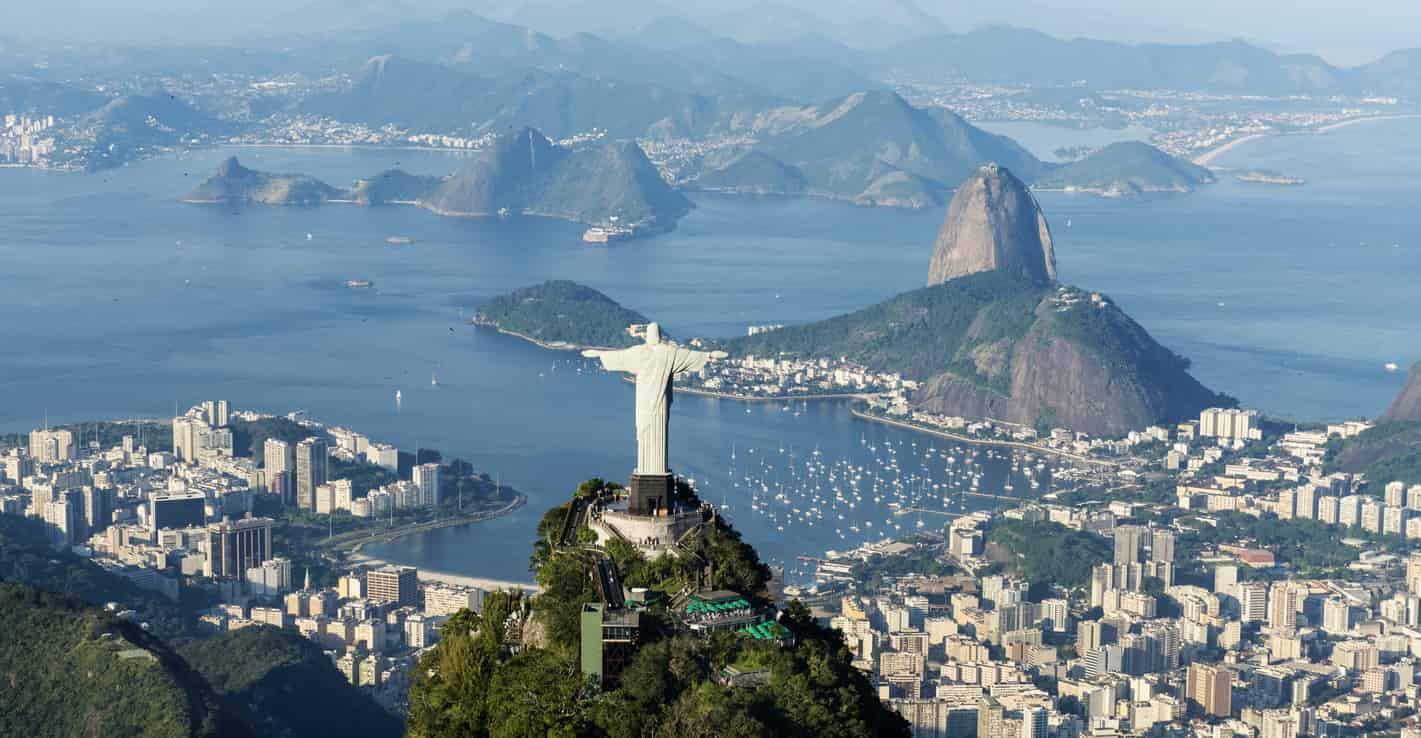NET Rio de Janeiro