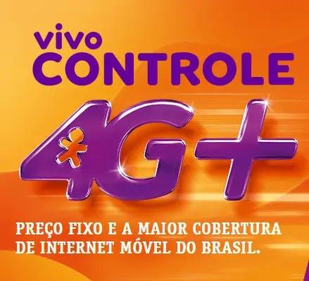 Qual a melhor promoção da Vivo -  Vivo Controle Giga