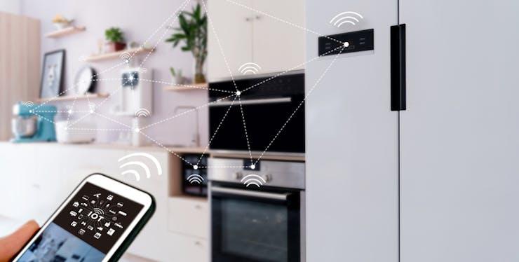 Internet das Coisas: aparelhos conectados pelo celular e internet