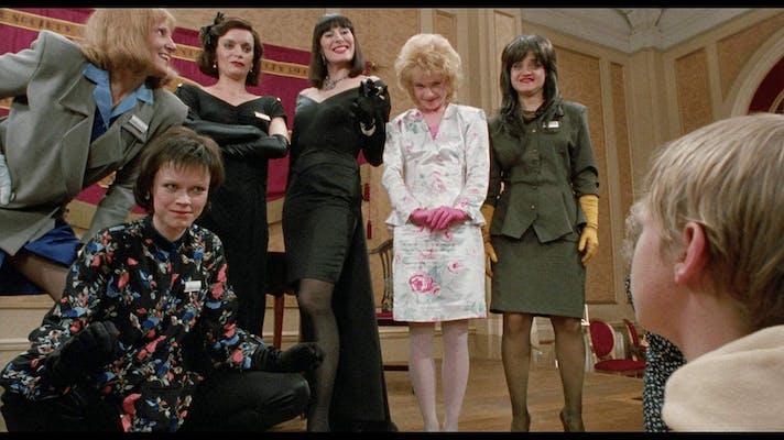 Convenção das Bruxas (1990)