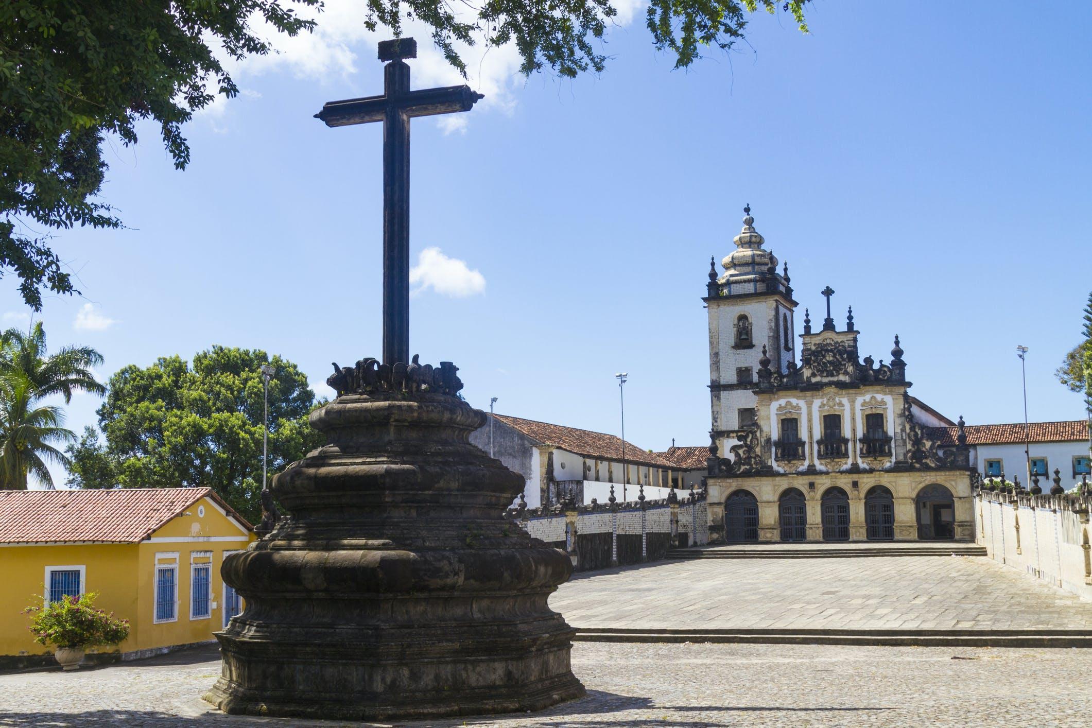 Paraíba - João Pessoa