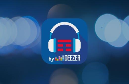 deezer tim